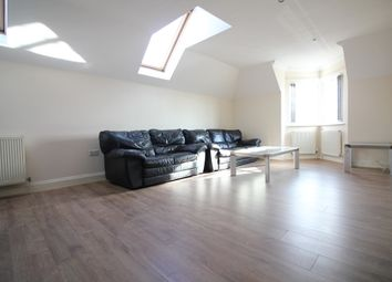 Thumbnail 2 bed flat to rent in Langley Road, Langley