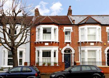 Thumbnail 2 bed maisonette for sale in Brandreth Road, London
