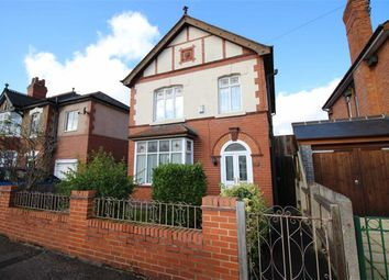 Thumbnail 3 bedroom detached house for sale in Lindon Drive, Alvaston, Derby