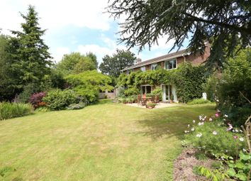 Thumbnail 5 bed detached house for sale in Old House Gardens, East Worldham, Alton, Hampshire