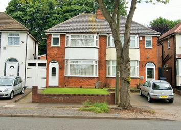 2 bed semi-detached house to rent in Old Walsall Road, Great Barr B42