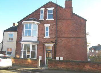Thumbnail 1 bed flat to rent in Parkin Street, Alfreton
