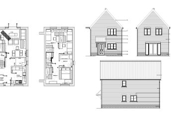Thumbnail 3 bedroom semi-detached house for sale in Winter Nelis Way, King's Lynn