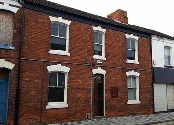 Thumbnail Office for sale in 4 Town Hall Street, Grimsby
