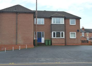 Thumbnail 1 bed flat to rent in Brooksbank, Westgate, Wakefield