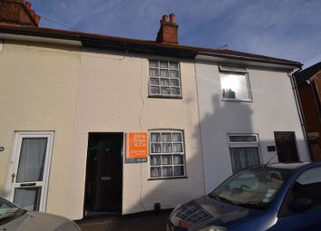 Thumbnail 2 bed detached house to rent in Artillery Street, Colchester