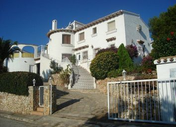 Thumbnail 4 bed villa for sale in 03780 Monte Pego, Alicante, Spain