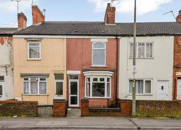 Thumbnail 2 bed terraced house for sale in Berkeley Street, Scunthorpe, South Humberside