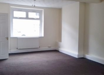 Thumbnail 3 bed end terrace house to rent in King Street, King Street, Ebbwvale, Gwent