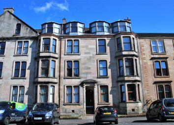 Thumbnail 2 bed flat to rent in Kelly Street, Greenock