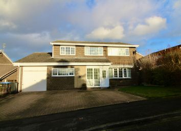 5 bed detached house for sale in Runnymede, Nunthorpe, Middlesbrough TS7