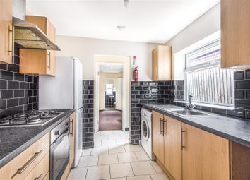 Thumbnail 5 bed terraced house for sale in Lower Ford Street, Coventry