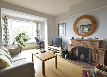 Thumbnail 3 bed semi-detached house for sale in Wykeham Road, Hastings, East Sussex