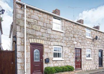 Thumbnail 2 bed end terrace house for sale in Castle Street, Rhuddlan, Rhyl