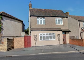 Thumbnail 3 bed detached house for sale in Wickham Street, Welling