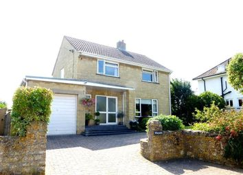 Thumbnail 4 bed detached house to rent in Silver Street, Misterton, Crewkerne