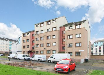 Thumbnail 1 bed flat for sale in 40/4 Clovenstone Park, Wester Hailes