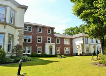 Thumbnail 2 bedroom flat for sale in Damfield Lane, Maghull, Liverpool