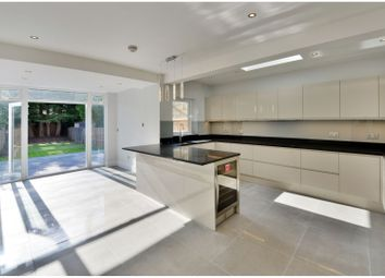 Thumbnail 5 bed terraced house for sale in Palmerston Road, Bowes Park