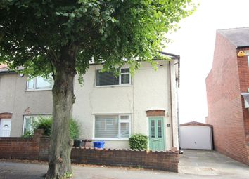 Thumbnail 3 bed semi-detached house for sale in Park Drive, Ilkeston