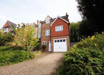 Thumbnail 4 bed property to rent in Morningside Close, Prestbury, Cheltenham