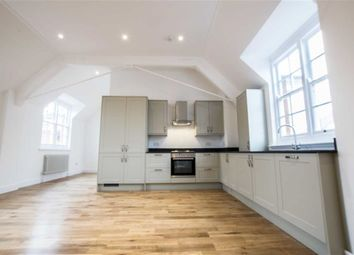 Thumbnail 2 bed flat for sale in Queen Alexandra House, Hertford, Herts