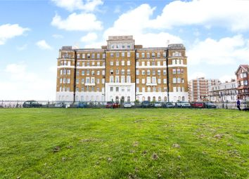 Thumbnail 3 bed flat for sale in Courtenay Gate, Courtenay Terrace, Hove, East Sussex