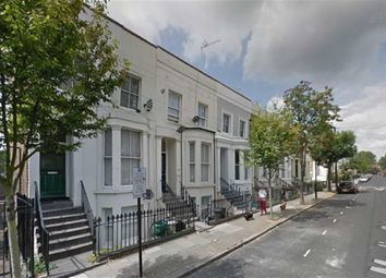 Thumbnail 1 bed flat for sale in Medina Road, Finsbury Park, London
