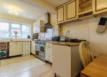 Thumbnail 3 bed terraced house for sale in Abdy Avenue, Harwich, Essex