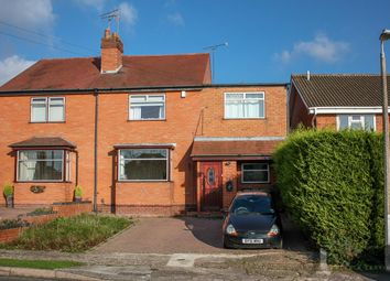 Thumbnail 3 bed detached house to rent in Chandlers Close, Headless Cross, Redditch, Worcs