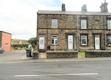 Thumbnail 2 bed terraced house to rent in Sheffield Road, Penistone, Sheffield