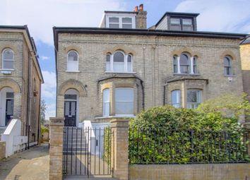 Thumbnail 1 bedroom flat for sale in Stanley Road, Teddington
