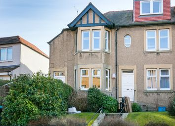 Thumbnail 3 bed flat for sale in Craighouse Gardens, Edinburgh