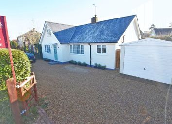Thumbnail 3 bed detached bungalow for sale in New Road, Penn, High Wycombe