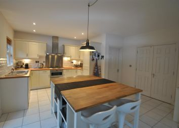 Thumbnail 5 bed detached house for sale in Bretland Drive, Grappenhall Heys, Warrington