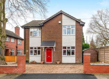 4 bed detached house for sale in Baker Street, Fenton, Stoke-On-Trent, Staffs ST4