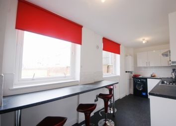 Thumbnail 4 bed flat to rent in Britannia Street, Kings Cross