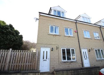 Thumbnail 3 bedroom end terrace house for sale in Gooder Lane, Rastrick