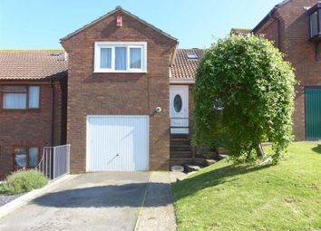 Thumbnail 3 bed detached house for sale in Mountbatten Close, Weymouth, Dorset