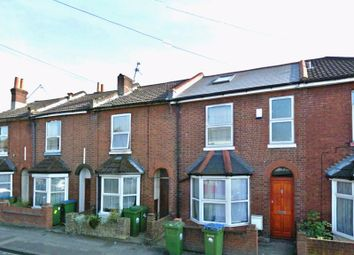 Thumbnail 7 bed terraced house to rent in Lodge Road, Portswood Southampton
