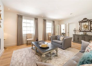 Thumbnail 2 bed property to rent in Coleherne Mews, London