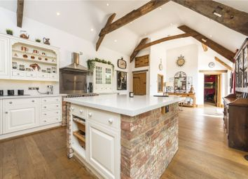 Thumbnail 5 bed barn conversion for sale in East Coker, Yeovil, Somerset