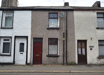 Thumbnail 1 bed terraced house for sale in Wellington Street, Dalton-In-Furness