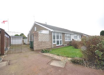 Thumbnail 2 bedroom semi-detached bungalow to rent in Laurel Avenue, St. Marys Bay, Romney Marsh