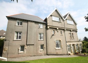 Thumbnail 2 bed flat for sale in Tremarran Court, Crescent Road, Ivybridge