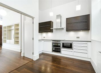 Thumbnail 2 bed flat to rent in Welbeck Street, Marylebone, London