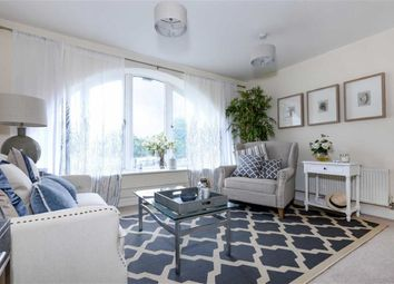 Thumbnail 2 bedroom flat for sale in Hoopers Court, Cirencester, Gloucestershire