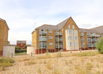 Thumbnail 2 bed flat for sale in Caroline Way, Eastbourne, East Sussex