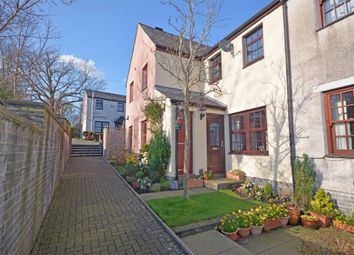 Thumbnail 2 bed terraced house for sale in Daltongate Court, Ulverston, Cumbria