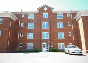 Thumbnail 2 bed flat to rent in Atlantean Court, Thorneycroft Close, Newbury
